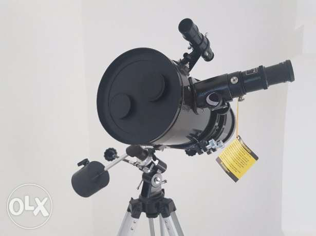 Powerseeker 127EQ Telescope for sail المضيبي -  5