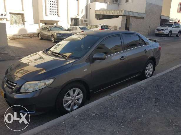 Deal of the day! Toyota 1.6 Ltr Fully Automatic مسقط -  1