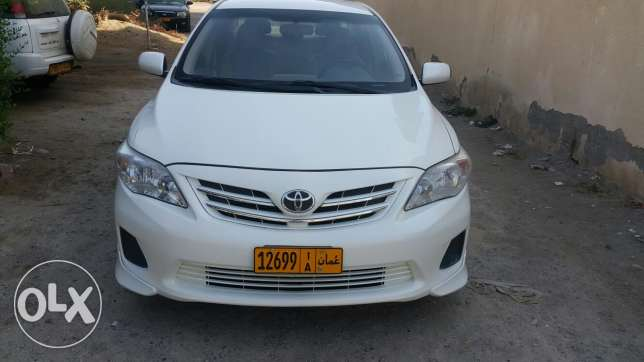 Toyota Corola for sell