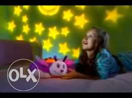 dream lite pillow with music with lighting