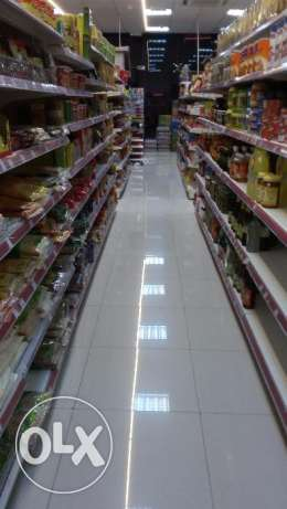 Supermarket We want partner بوشر -  4