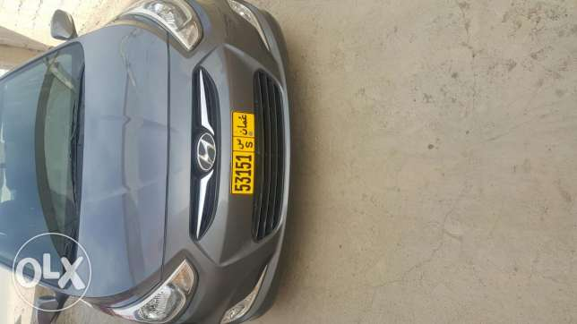 Hyundai for sale السيب -  1