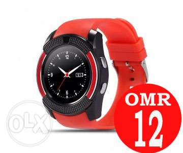 Smartphone watch available