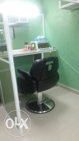 Barber Shop For Rent السيب -  8