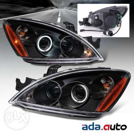 Mitsubishi Lancer Modified projection lights available
