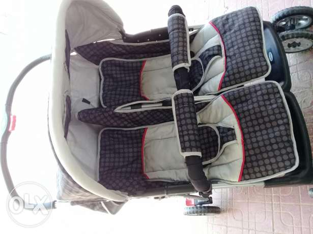 Beby bible stroller for sell