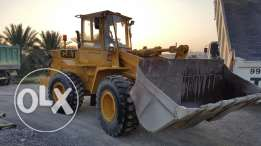 CAT wheel loader 938f