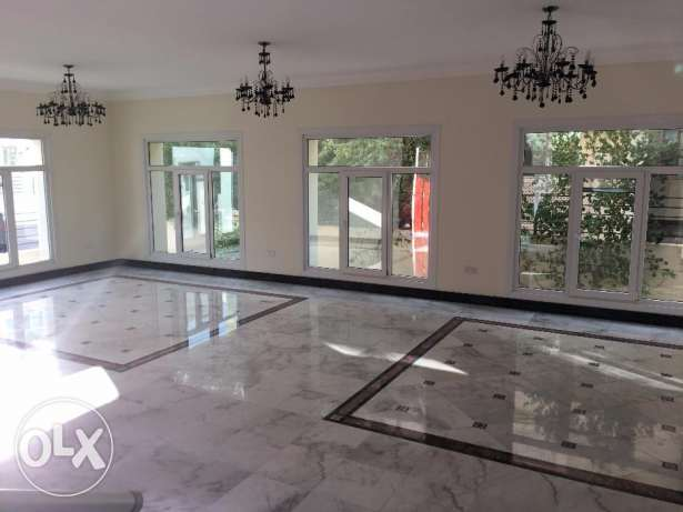 nice villa for rent in bosher almona inside complex just for 1100 مسقط -  2