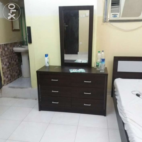 Studio rooms for expetriate executive/family in alkwair near grand mal