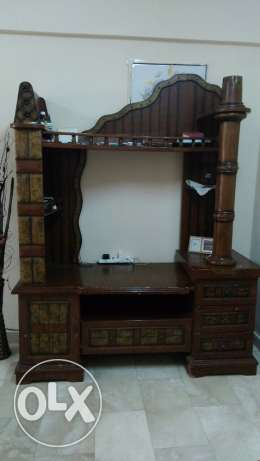For urgent sale house furniture