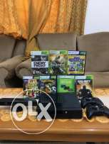 Xbox 360in good condition