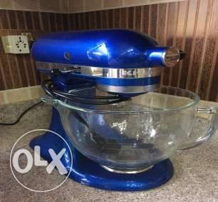 Kitchen Aid Mixer مسقط -  1