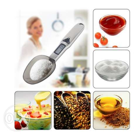 digital measuring spoon- OFFER