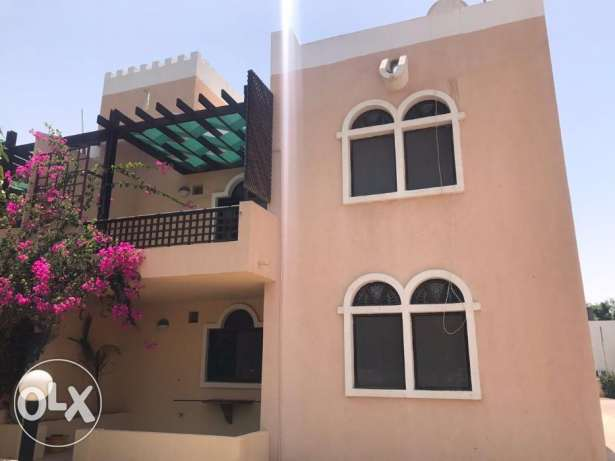 K1-Beautiful 2 BHK Flat For Rent in shatti Quram Nr.Grand Hyatt+Pool