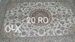 Carpet in good condition for sale