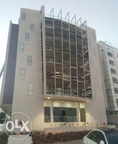 KA 005 Luxury Apartment 2 BHK in Izeba for rent