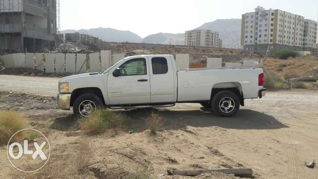 Silverado 2500HD great car for great price 3200 مسقط -  2