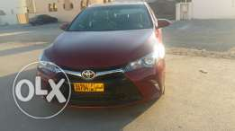 Toyota camry model 2015 very good condition