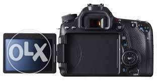 Canon d70 New For sale مسقط -  2