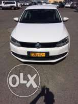Volkswagen Jetta model in 2012 mileage 56 000 Service AGENCY Wanted 32
