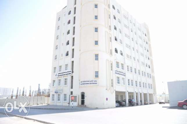 Ghala office For rent Near Oman oil
