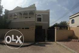KK 413 Villa 3 + 1 BHK in South Mawaleh for Rent