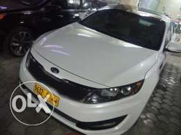 Kia Optima EX GDI 2013 sell for cash or finence 7yr witout any payment