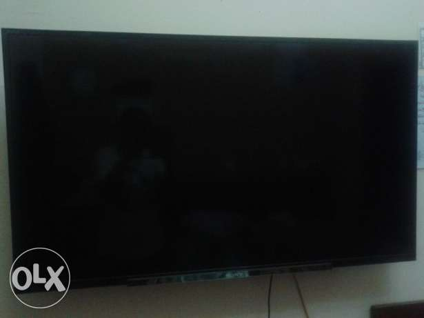 Sony band new tv