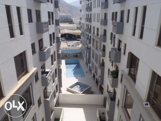 Amazing 3BHK available for rent in Gallery Muscat Mall. It accommodat مسقط -  1