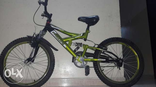 Philips Shabanpur Cycle for Sale...Best Condition Suspenion Cycle...