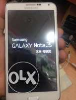 Samsung Galaxy Note 3 SM-N900 for Sale.
