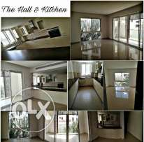 2 Bedroom Apt. for rent at the Wave / Al Mouj for immediate occupancy.