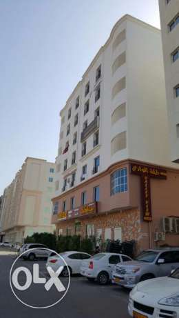 e1 big office for rent in al khwer 42 بوشر -  1