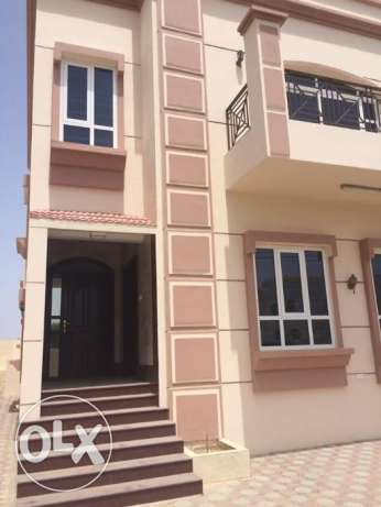 Mawaleh South - 5 Bedroom Villa For Rent مسقط -  1