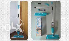 healthy mop spray for floor cleaning- OFFER