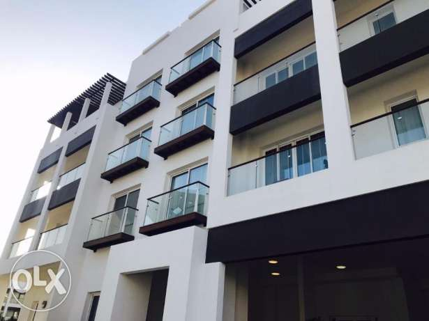 Luxurious Brand new 2 BHK flat+ Study for Sale in the Al Mouj,