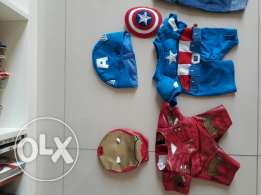 Build A Bear Teddy Bear Clothes