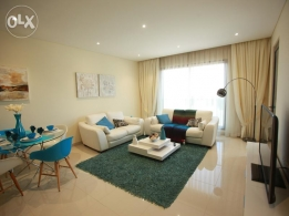 Stunning 3 bedroom apartments For Rent