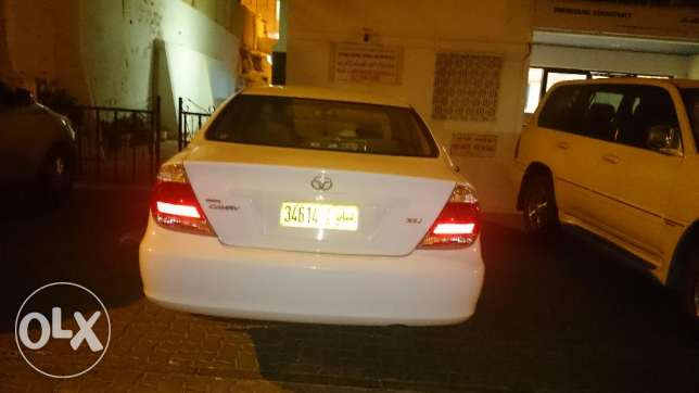 Camry 2006 model for sale روي -  5