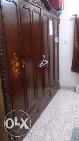 Sharing furnitured Single bed room with separate bathroom مسقط -  3