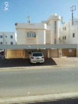 Villa for rent in al khuwair 33