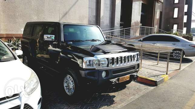 For Sale Hummer H3 SUV