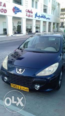 Peugeot 307 Hatchback 2.0 A/T 2007 FOR SALE!!! LIMITED OFFER!