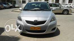 Toyota yaris in absolutely in good condition single handed used.