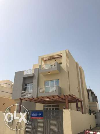 Modern villa for rent ( Al Authiba) 700 only