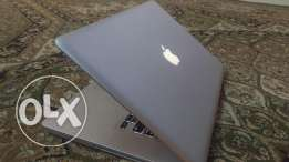 MacBook Pro 15-inch, Mid 2012 Quad Core i7