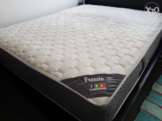 Queen Size (160 x 200) Mattress for sale