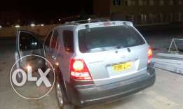 Kia-Sorento For Sale