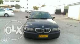 Bmw 318i for RO. 1100