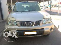 Nissan Xtrail 2008 Automatic
